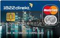 1822direkt Kreditkarte