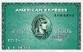 American Express Green Card Kreditkarte