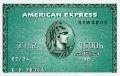 American Express Green Card Kreditkarte