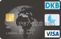 DKB Visa-Card Kreditkarte