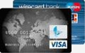 Wirecard Bank Prepaid Trio