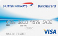 British Airways Barclaycard Classic Kreditkarte