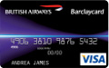 British Airways Barclaycard Premium Kreditkarte