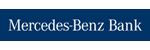 Mercedes Benz Bank Festgeld Logo