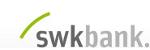 SWK Bank Festgeld Logo