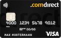 comdirect bank Kreditkarte