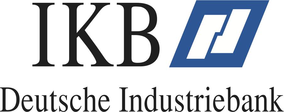 IKB Festgeld Logo