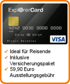 Payango Prepaid Kreditkarte Tipp