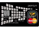 premium MasterCard