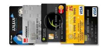 Prepaid-Kreditkarten Top5